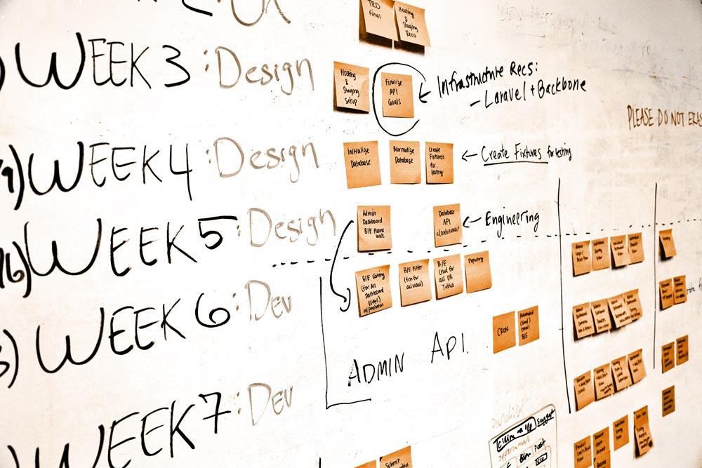 creative planning and development