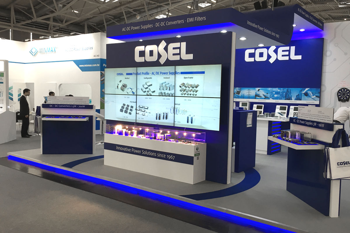 What Does Expo Stands For : Cosel japan exhibition stand and d animation tandem