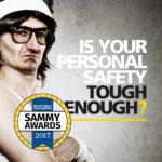 Toughening up StanleyGuard USA – SAMMY award winner