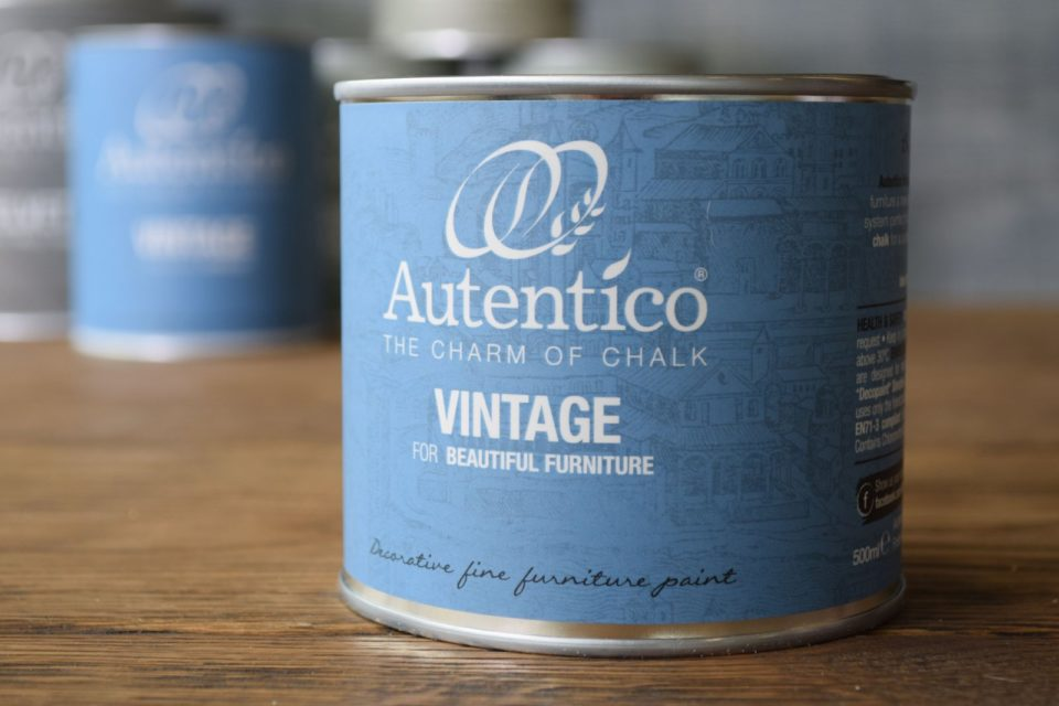 Autentico Paint UK