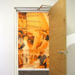 Inside out – Hamworthy Poole HQ